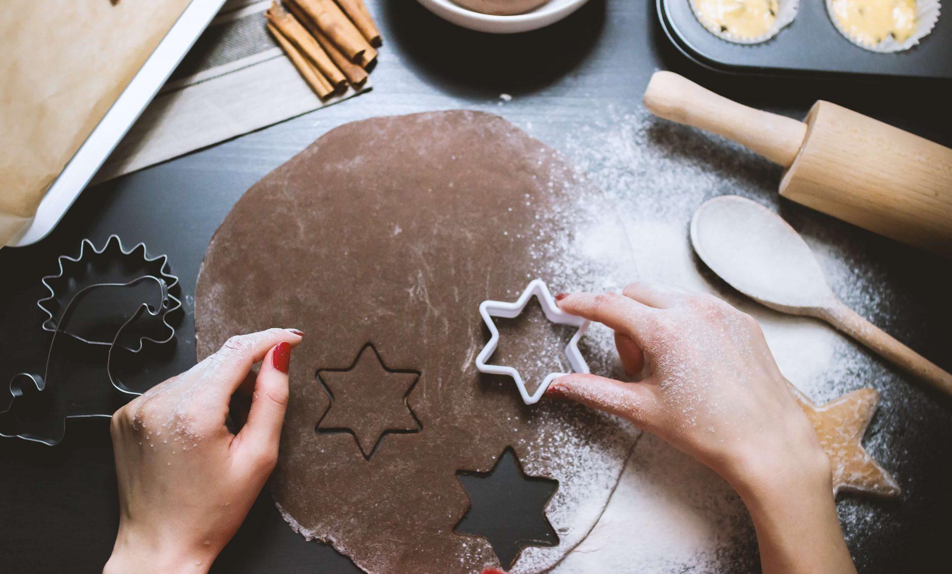 cookie-cut
